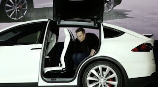 OPINION: Can we wean Elon Musk off government support already?