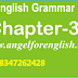 Chapter-36 English Grammar In Gujarati-CAN MODAL AUXILIARY VERB