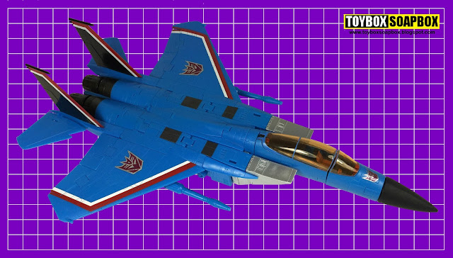 takara mp11t in jet mode like G1 box