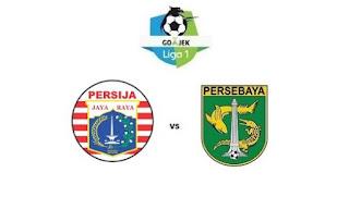 Prediksi Persija vs Persebaya - Liga 1 26 Juni 2018