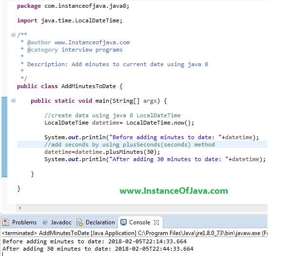 Java current date in Australia