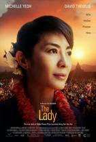 Watch The Lady Online Free in HD