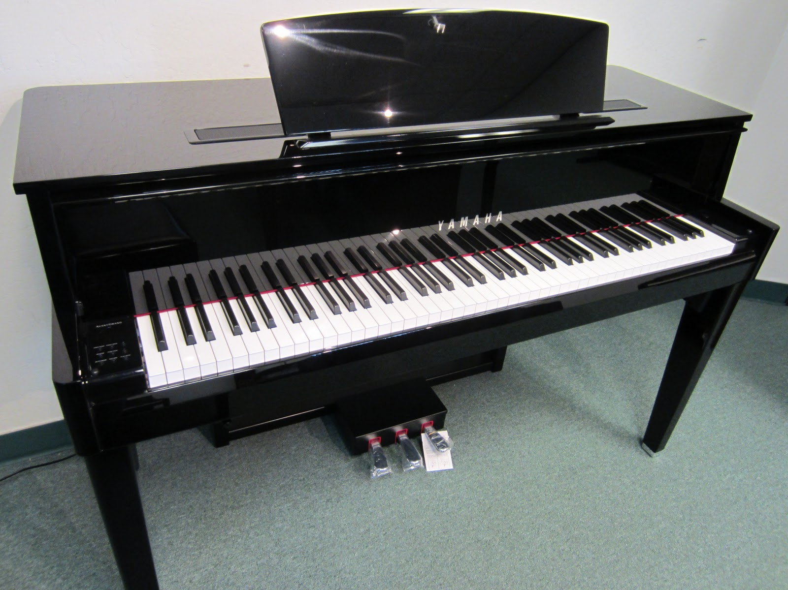 az piano reviews review yamaha avantgrand n1 n2 n3