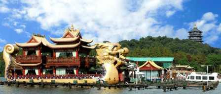 Hangzhou Hotels Finder