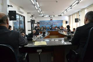 Câmara Municipal de Teresópolis aprova criação do cargo de Médico Regulador