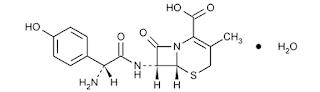 Sefadroksil merupakan obat untuk Antibakteri dan golongan antibiotik sefalosporin Sefadroksil