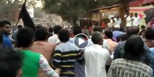 SHAJAPUR: भाजपा प्रत्याशी समर्थकों व ग्रामीणों के बीच, खूनी संघर्ष | MP NEWS