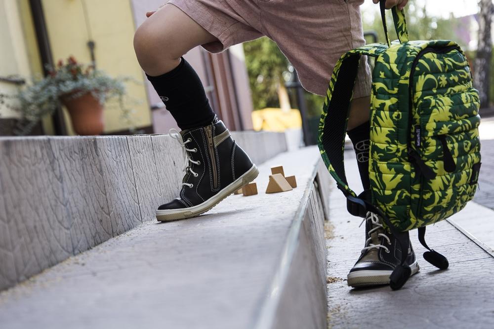 buty na jesień dla czterolatka