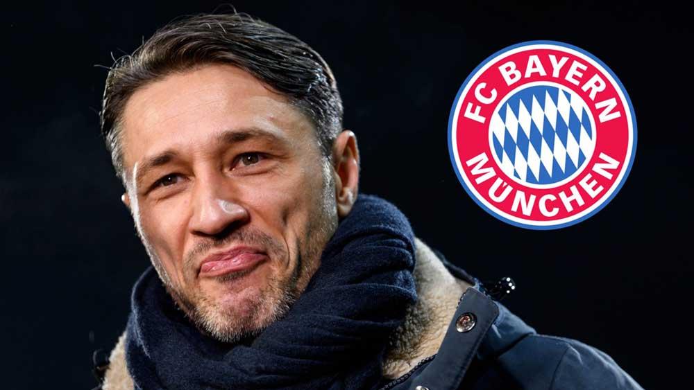 Kovac Desak Bayern Main Lebih Galak
