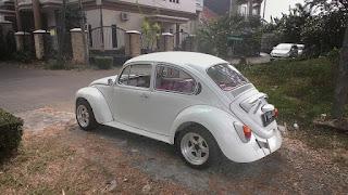 LAPAK VW KODOK : Dijual VW Kodok 1302 Harga 25 Juta - SURABAYA