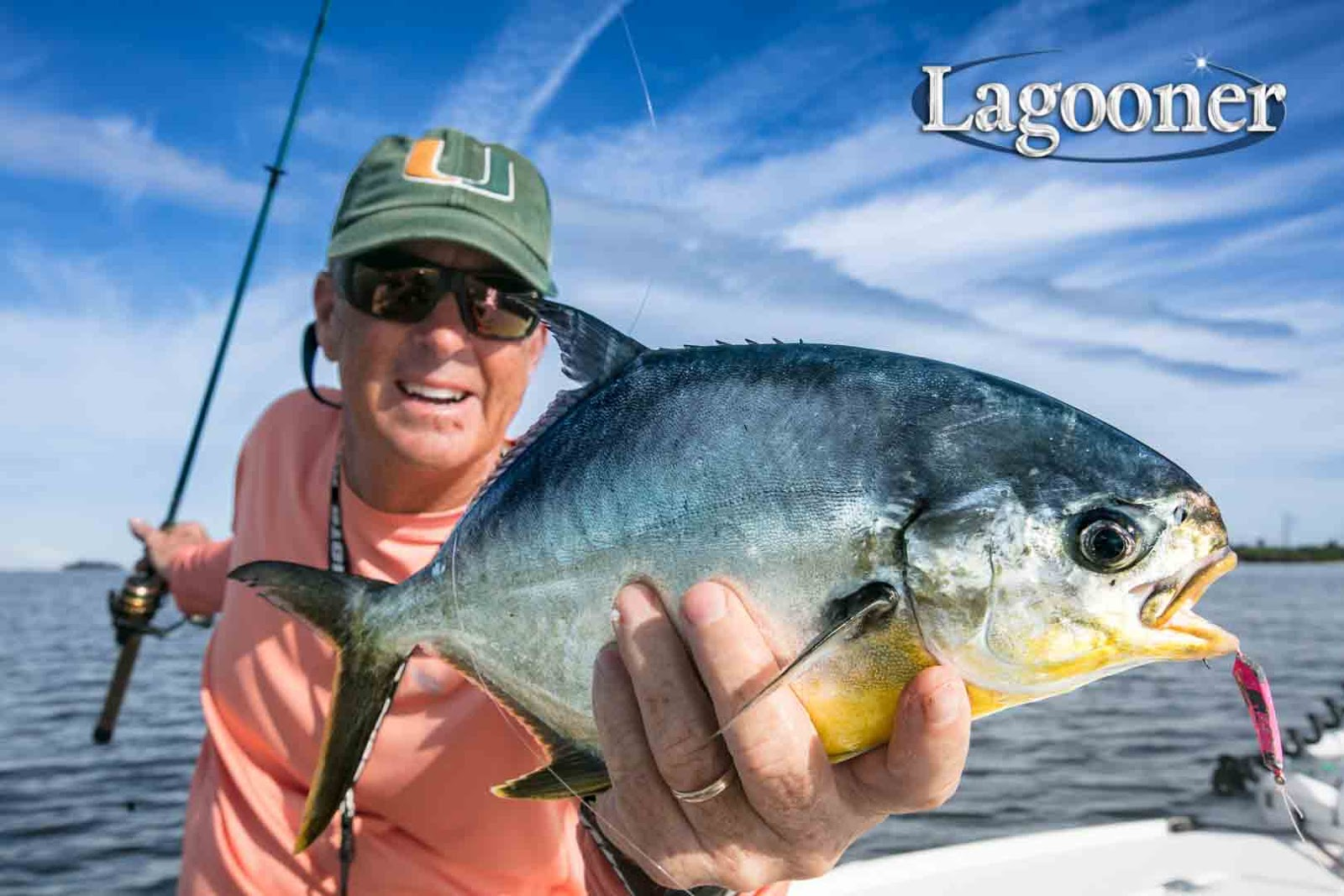 Fishing report for greater orlando and central florida for Fishing in orlando florida