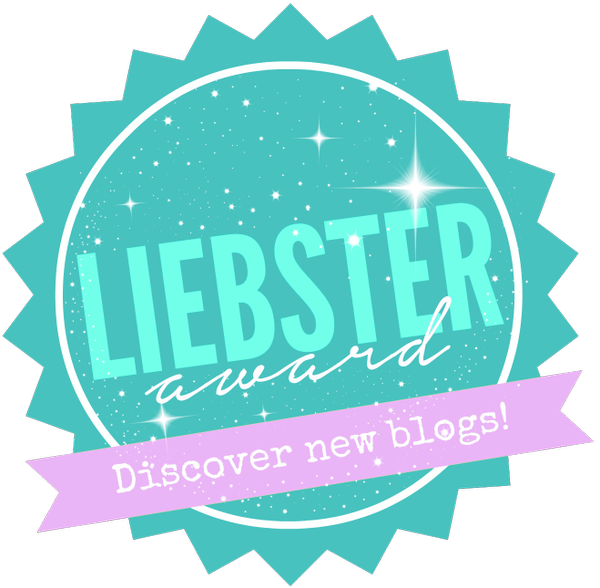 The Liebster Award, blogger tag