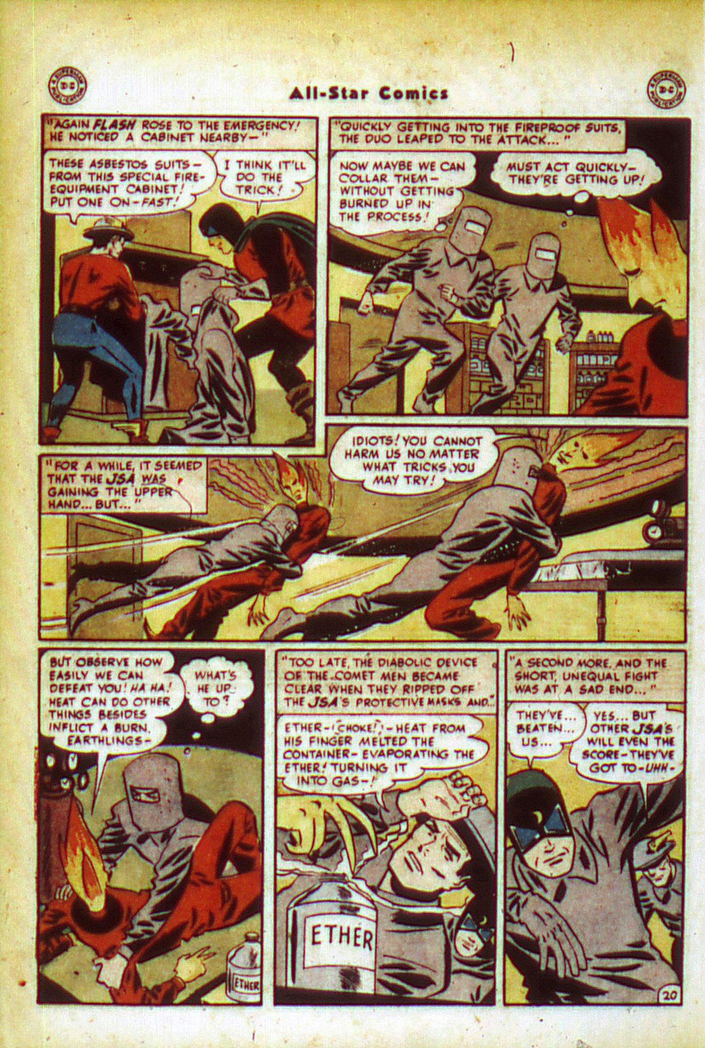 Read online All-Star Comics comic -  Issue #49 - 24
