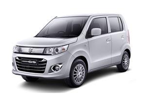 Suzuki - Karimun Wagon