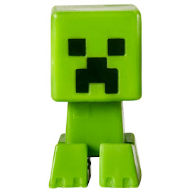 Minecraft Creeper Mini Figures