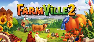 FarmVille 2: Country Escape Apk + Mod (Unlimited Key Gems) Download
