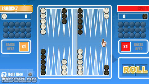 Download game Ultimate Board Game Collection (China) PSP ...