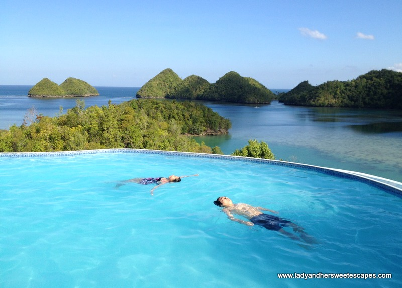 Sipalay Beach Resort With Infinity Pool