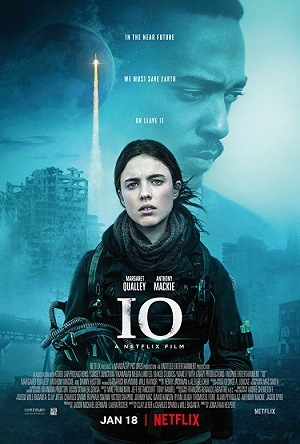 IO - O Último na Terra Netflix Filme Torrent Download