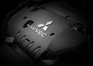 2017 Mitsubishi Outlander Sport Engine Specs