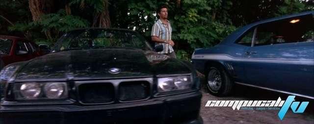 Rapido y Furioso 2 (2003) 1080p Latino