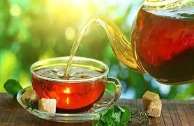 uống trà xanh hoặc café là cách giảm cân nhanh và hiệu quả  nhất tại nhà.