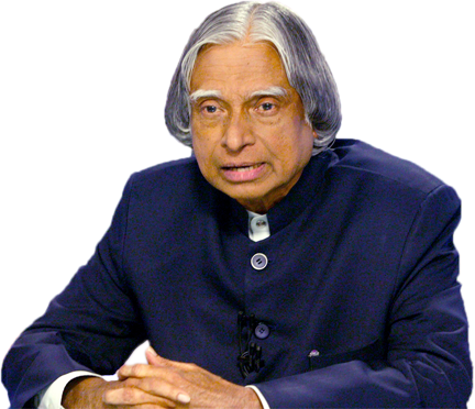Dr. A.P.J.  ಅಬ್ದುಲ್ ಕಲಾಂರ ನುಡಿಮುತ್ತುಗಳು - 50 Best Quotes of Dr. A.P.J. Abdul Kalam in Kannada