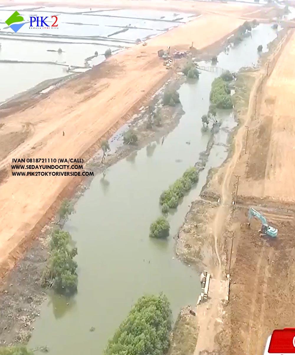 green belt pik 2