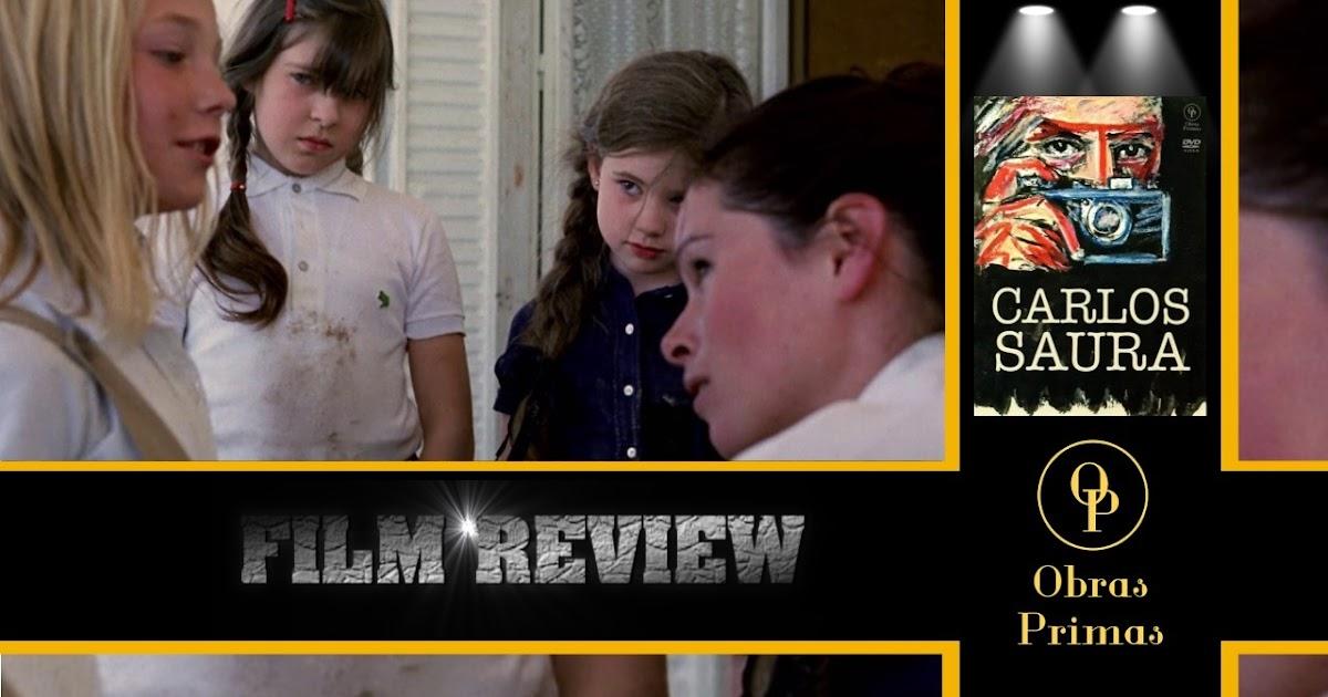 Tem Na Web - ANA E OS LOBOS (1973) - FILM REVIEW
