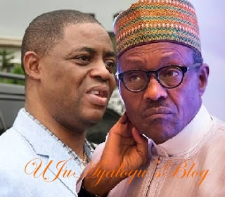 Fani Kayode reacts to Buhari's appointment of new DSS DG