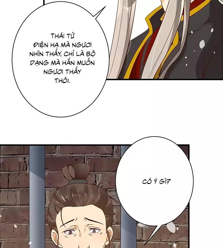 Thịnh Thế Lê Hoa Điện Chapter 91 - Trang 44