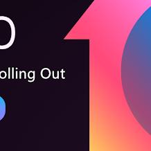 MIUI 10 Global Stable ROM Tersedia Untuk Sejumlah Smartphone Xiaomi