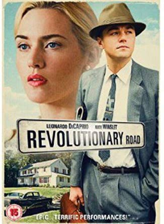 18+ Revolutionary Road (2008) Dual Audio Hindi 400MB BluRay 480p x264