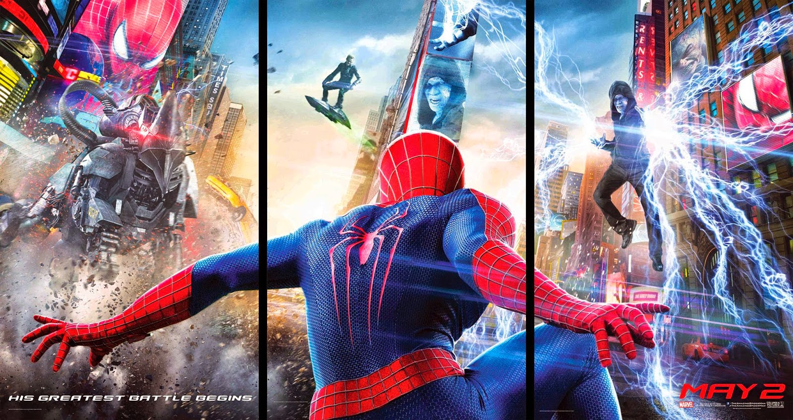 the amazing spider man -2 pc game | (9068256138) pc fully compressed