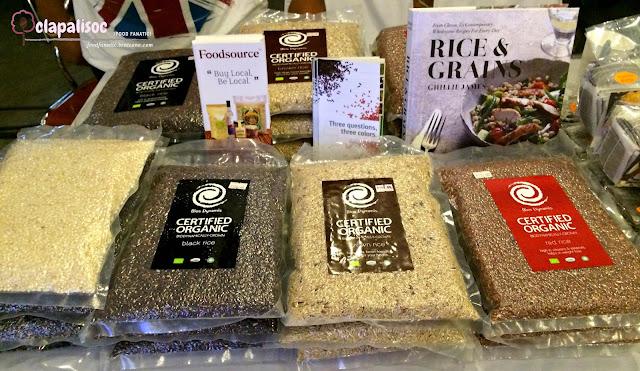 Bio Reis Organic Rice