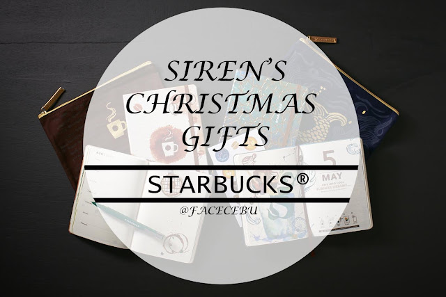 Starbucks Christmas Gifts