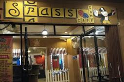 Lowongan Kerja Padang November 2017: Spass Game Cafe
