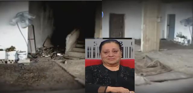 شاهد كيف قتل ابنه و دفنه تحت الدرج من دون سبب من ابشع جرائم العصر التي حدثت في عالمنا العربي!