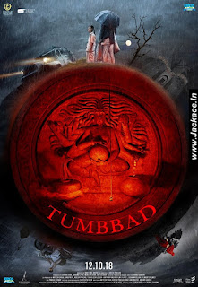 Tumbbad Budget, Screens & Box Office Collection India, Overseas, WorldWide