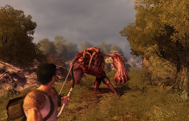 How To Survive Third Person Free Download PC Games