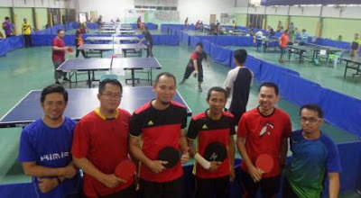 Table Tennis Championship 2017, Ping Pong Tournament, Ping Pong
