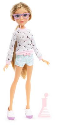 TOYS : JUGUETES - Project Mc2 Adrienne Attoms | Muñeca - Doll Producto Oficial Serie TV Netflix 2015 | MGA 537540 | A partir de 6 años Comprar en Amazon España & buy Amazon USA