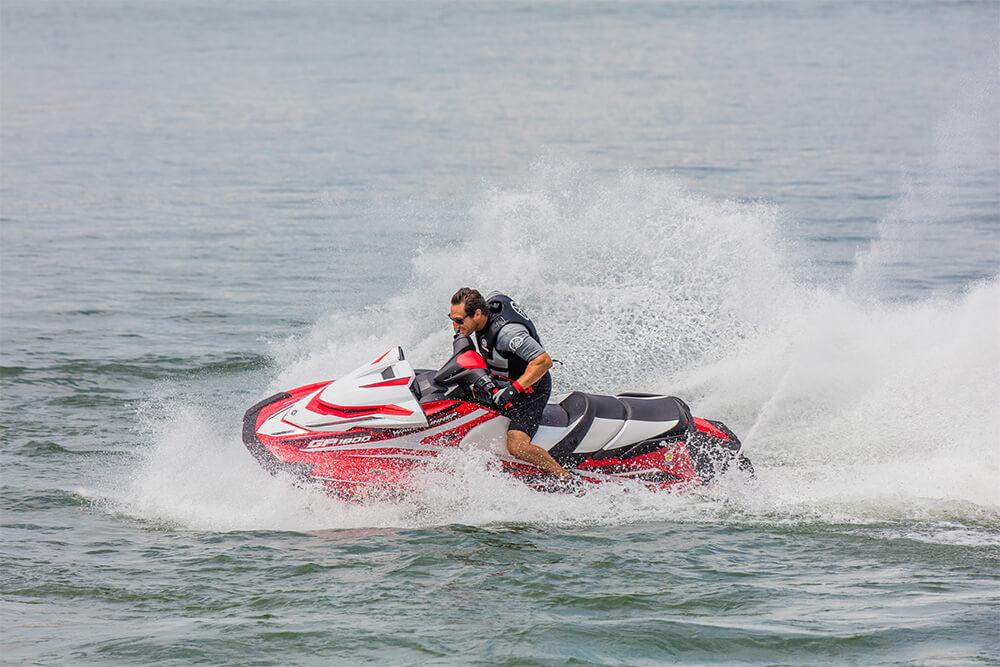 San Jose Yamaha Motorsports