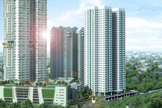 Apartemen Amethyst Tower Kemayoran