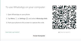 Cara Termudah Kirim Pesan Whatsapp Ke Nomor Sendiri