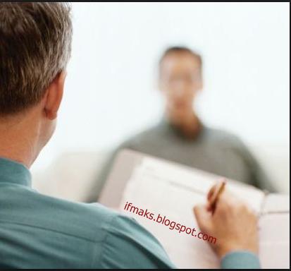 contoh  tes  wawancara  masuk  kuliah  Ifmaks