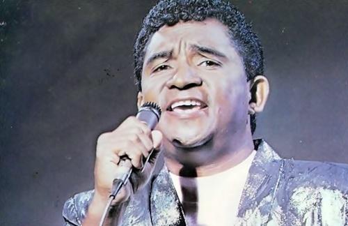 Armando Hernandez - El Azulejo