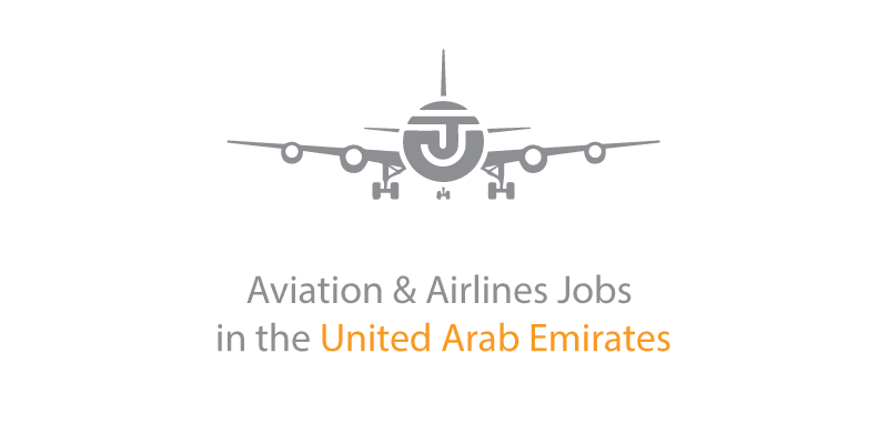 Aviation and Airlines Jobs in the UAE