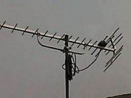 jasa pasang antena tv jurumudi