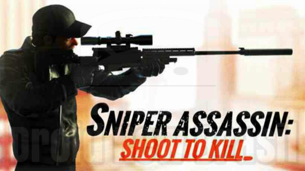 Sniper 3D Assassin v2.14.5 Apk Mod